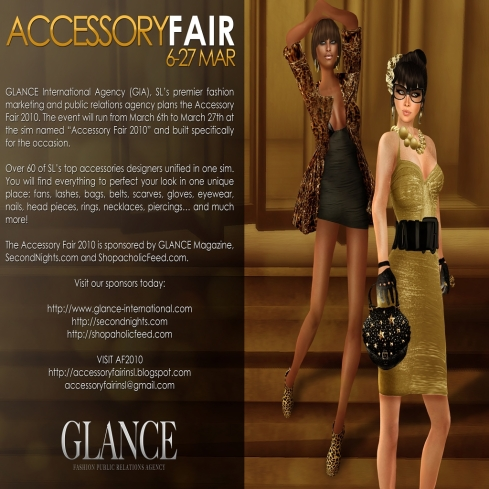 GIA Accessory Fair 2010